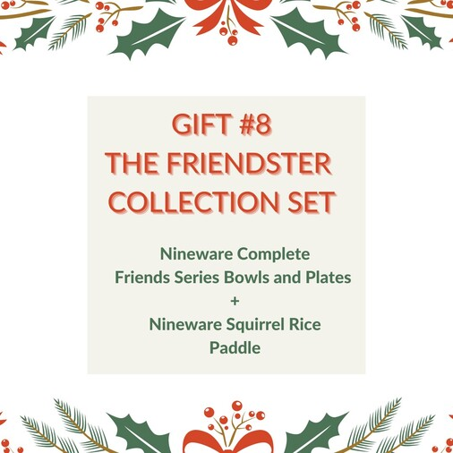 The Friendster Collection Set